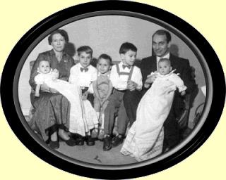 Familjen Wangel